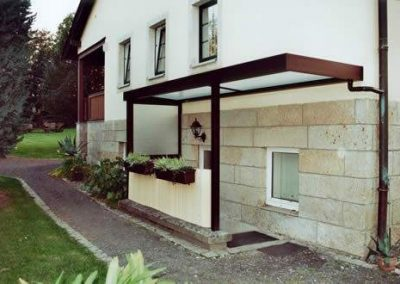gunther-uhlig-Kellereingang-Überdachung4