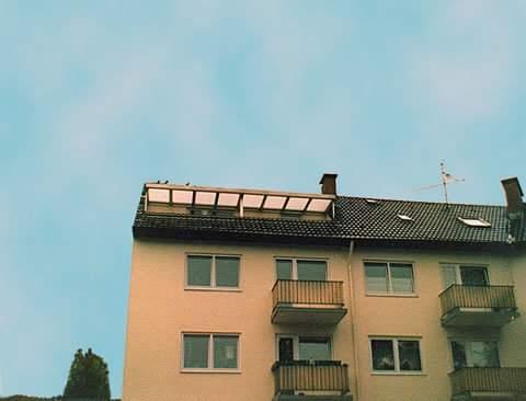 Balkonuberdachungen Montage Design In Berlin